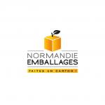 Logo Emballage Normandie2